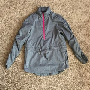 Fabletics Danielle Hooded Water Resistant Jacket